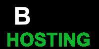 Bravo Hosting Logo
